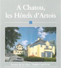 lotissement maisons individuelles  CHATOU (78)